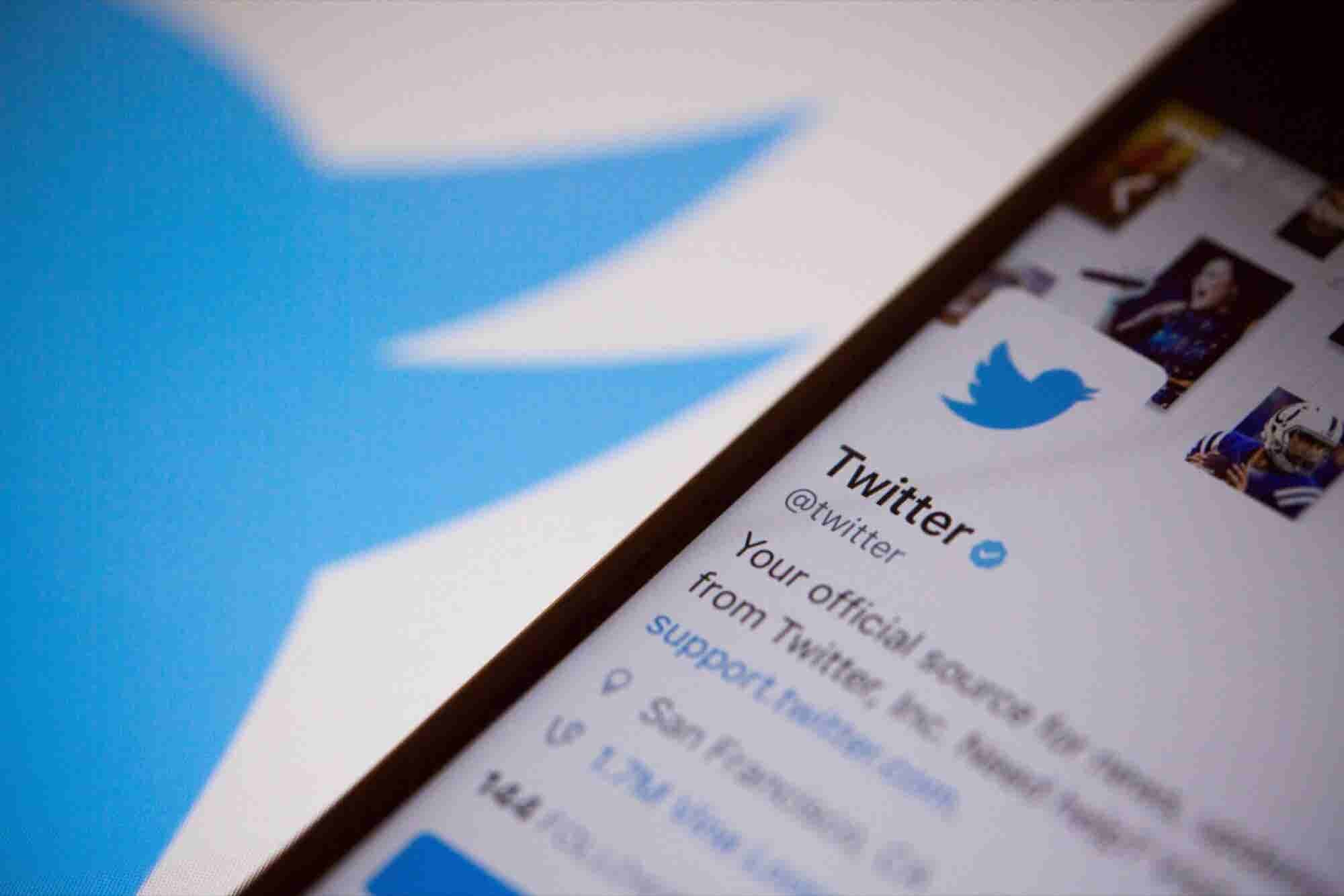 Report: Twitter Won't Count Links, Photos in 140-Character Limit