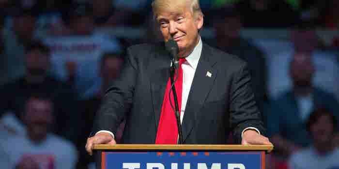 5 Donald Trumps Around the World