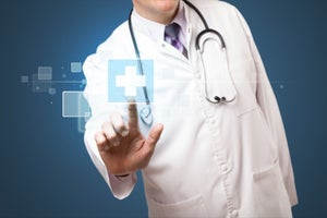 Improving Patient Treatment Management With Technology