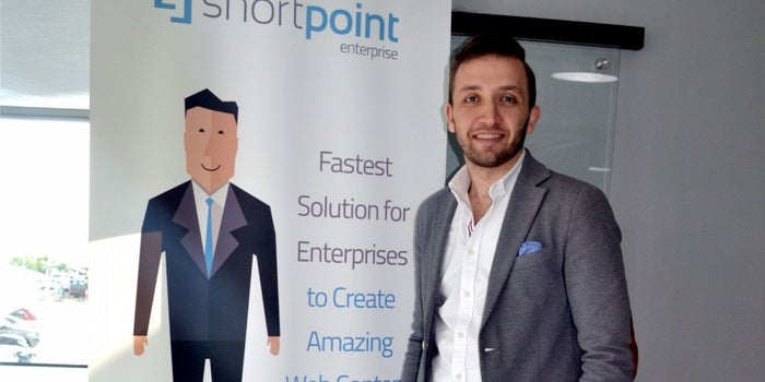 Codebreaker: ShortPoint Makes Website Revamps A Cinch