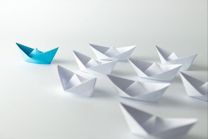3 Strategies for Projecting Success and Confidence as a Leader