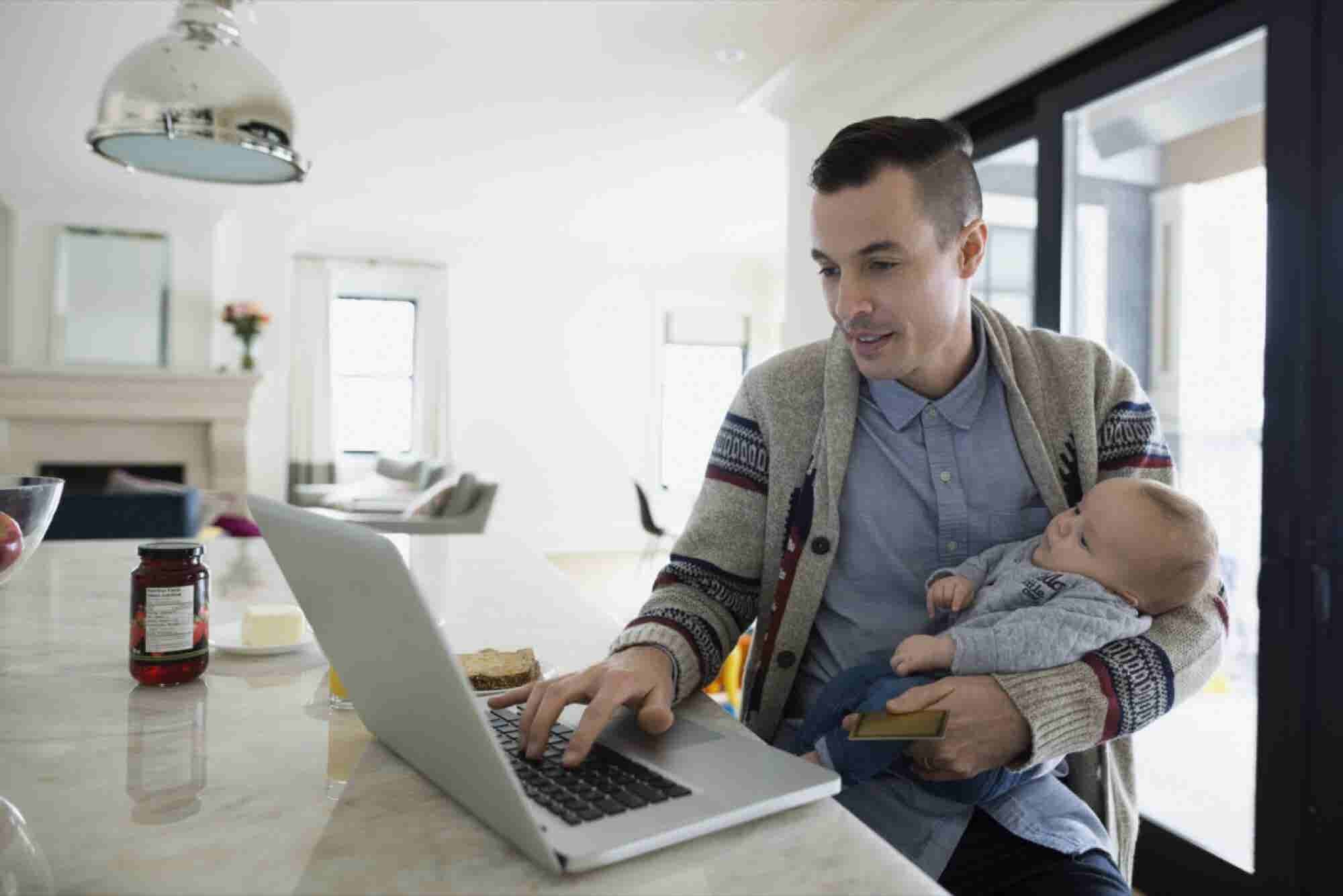 5 Essential Strategies for Blissful Balance of Work and Family
