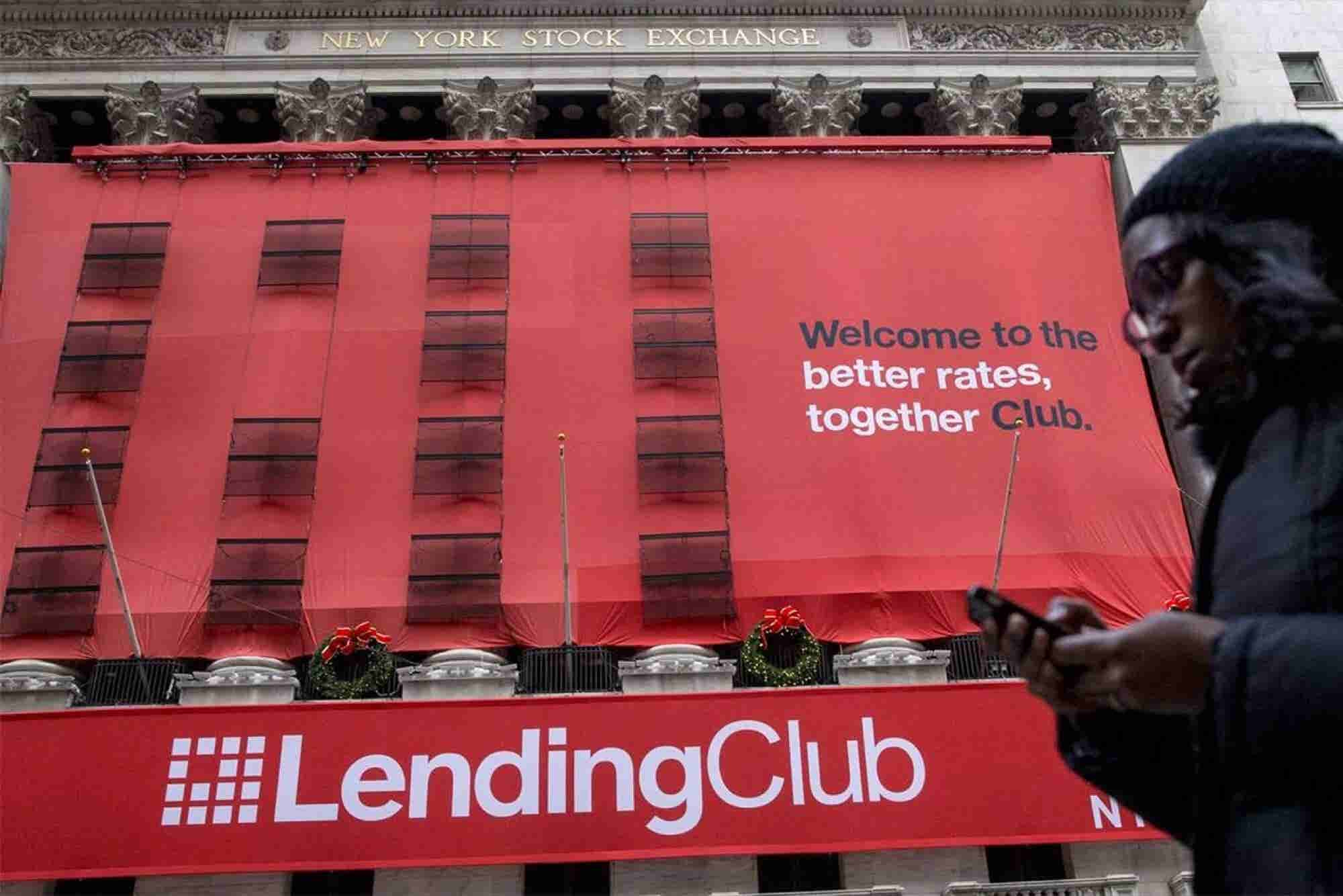 Lending Club Under Probe by U.S. Justice Dept, Receives Subpoena
