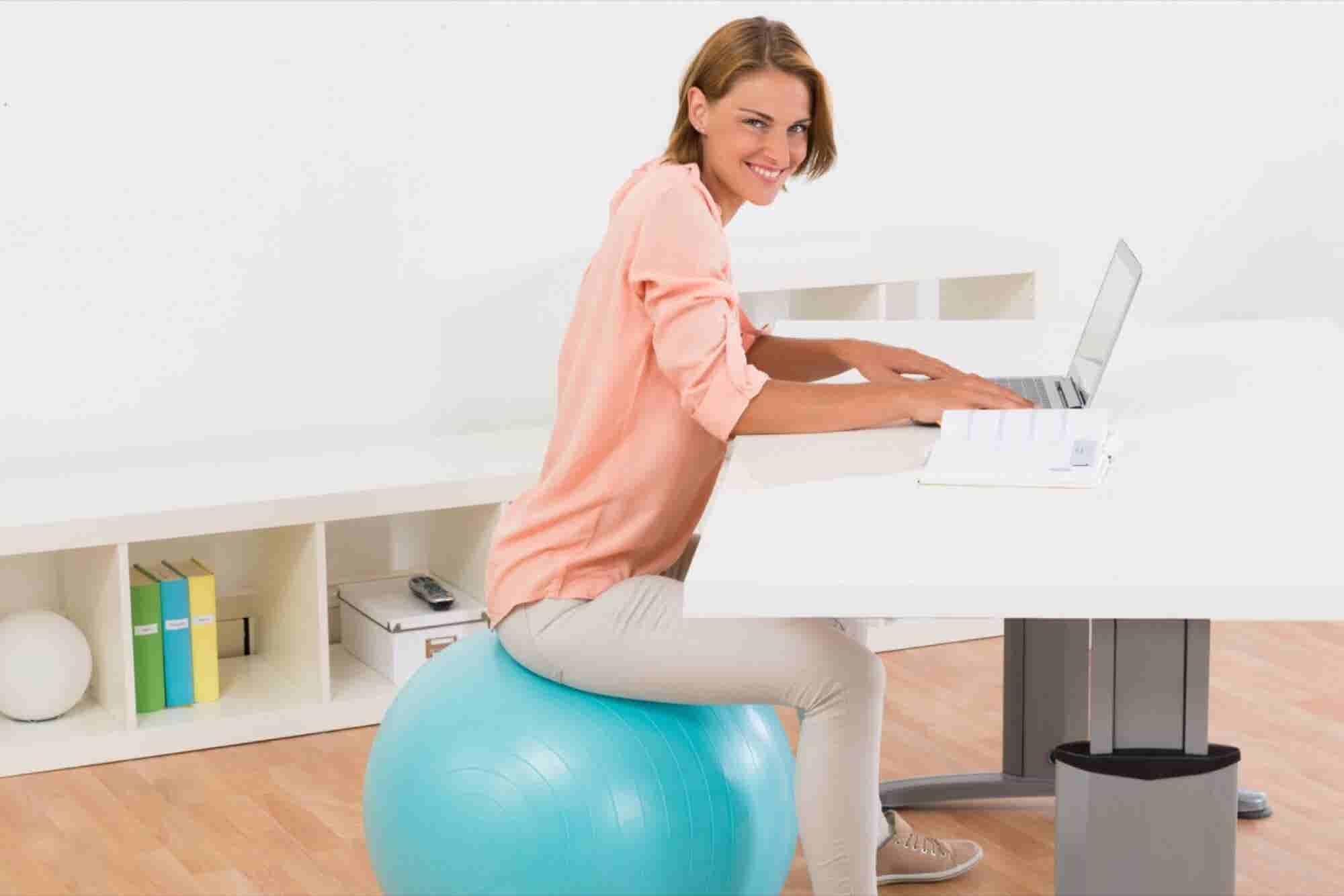 5 maneras para incluir el ejercicio en tu vida