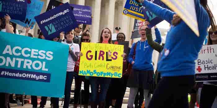 Supreme Court Dodges Major Decision on Obamacare Birth Control
