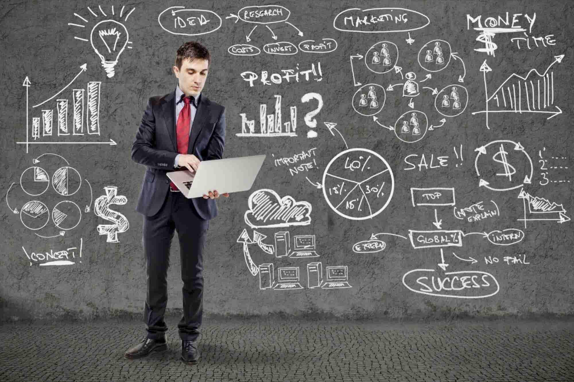 Three Principles That Helped Me Achieve My Entrepreneurial Dreams