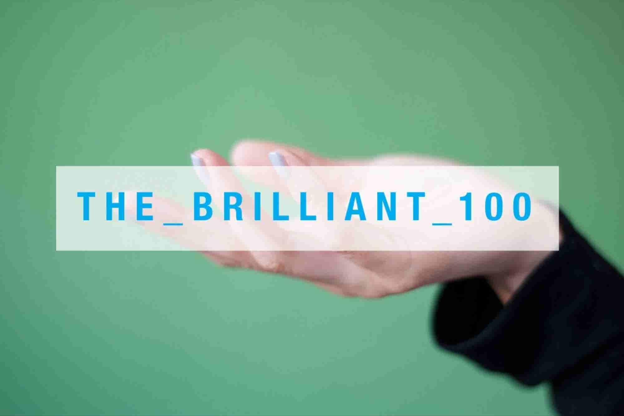 10 On-Demand Services to Watch 2016 - Entrepreneur's Brilliant 100