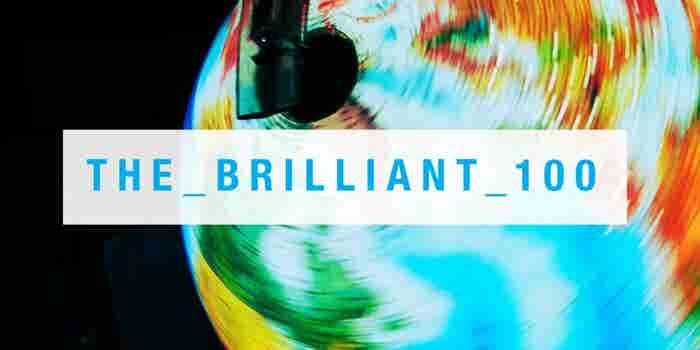 10 Social Impact Companies to Watch - Entrepreneur's Brilliant 100