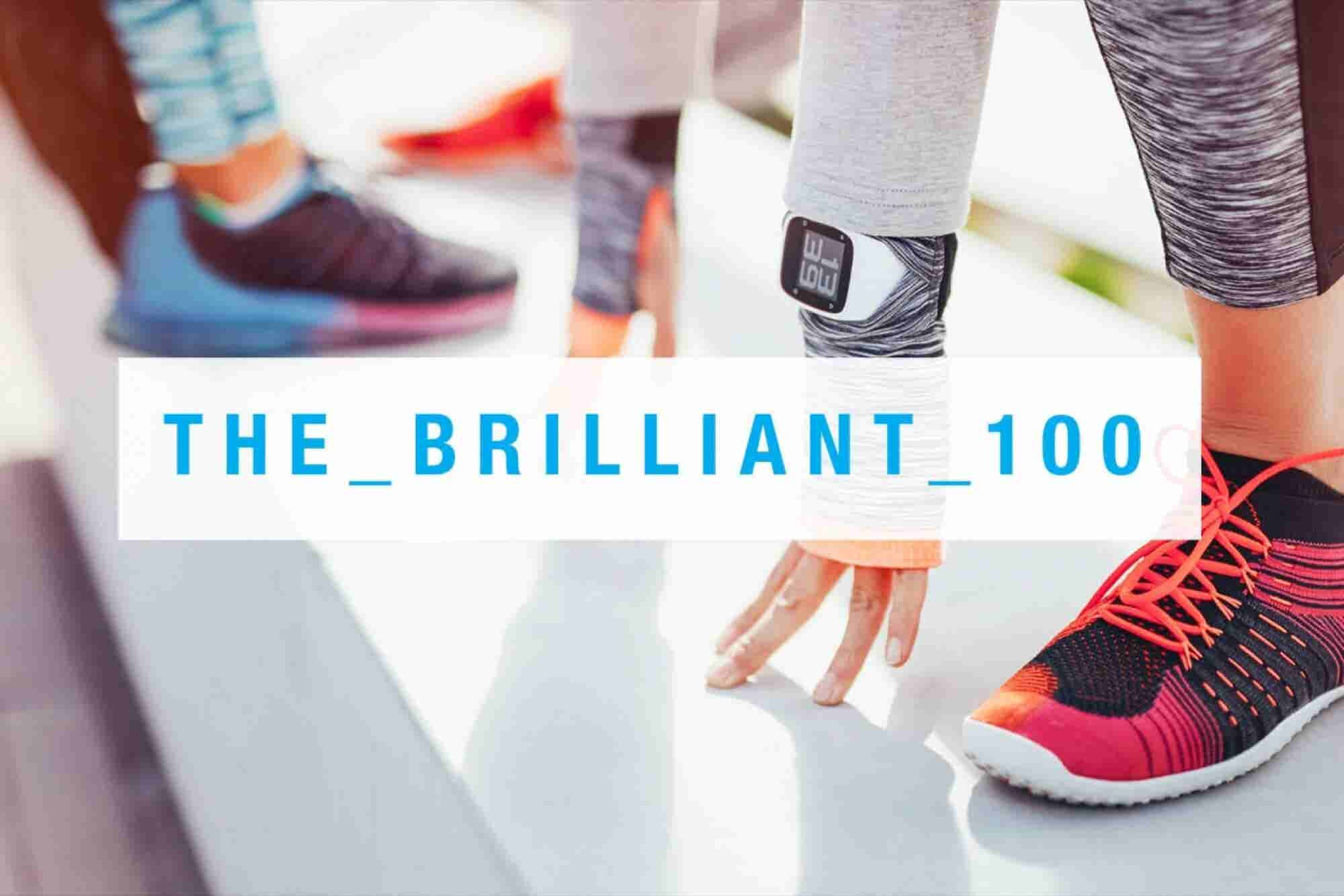 Top 10 in Wearable Wellness