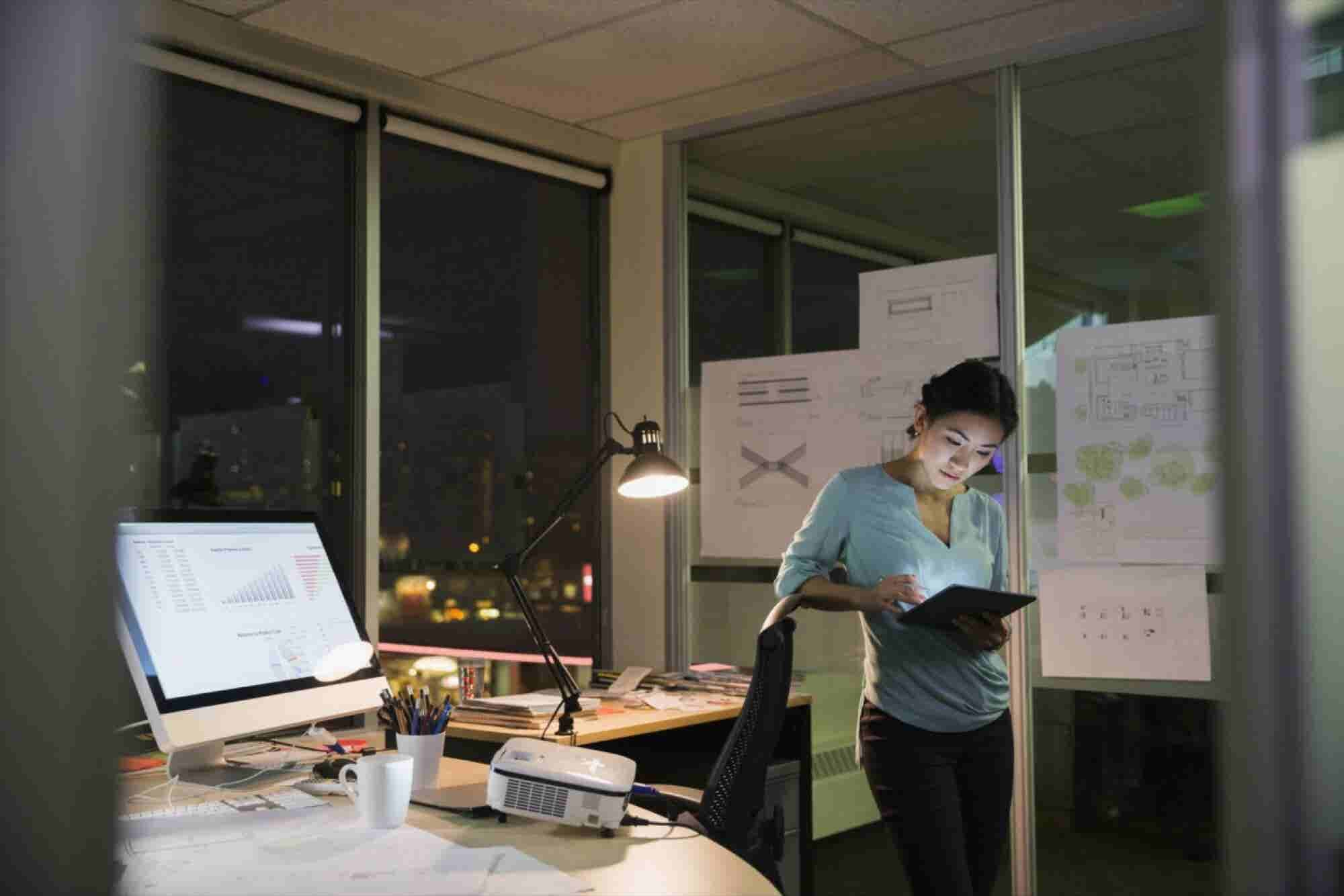 Here's How the New Overtime Rules Will Affect Entrepreneurs