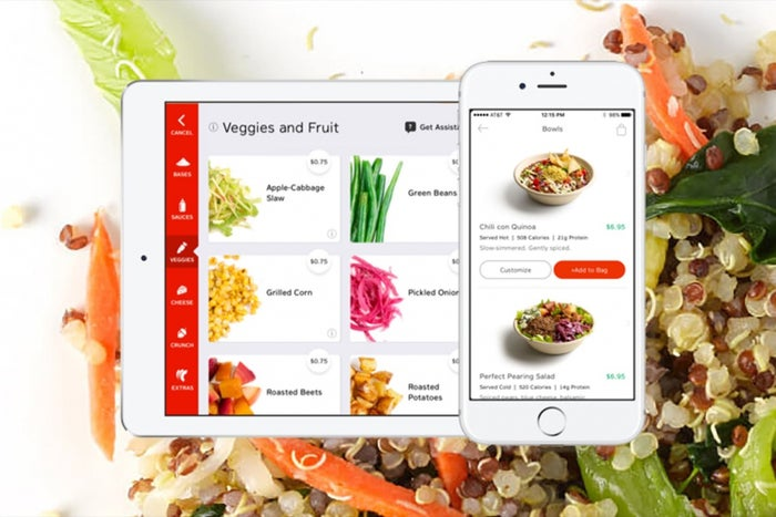 One Startup Explains How it Runs a Foodservice Startup Without Any Servers
