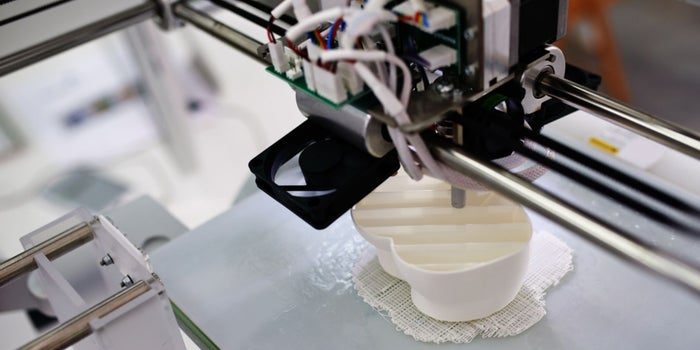 How 3-D Printing Will Turn Customers Into Competitors