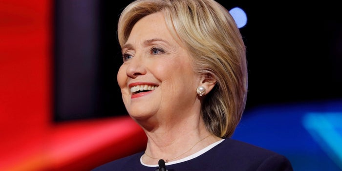Hillary Clinton and the Etiquette of Issuing a Proper Apology