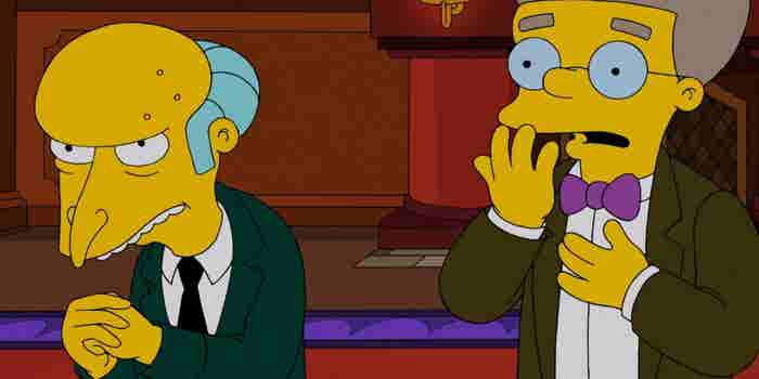 The Monty Burns Guide to Managing Your Staff