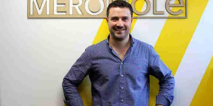 Mero Mole, el emprendimiento que quiere revolucionar la industria restaurantera