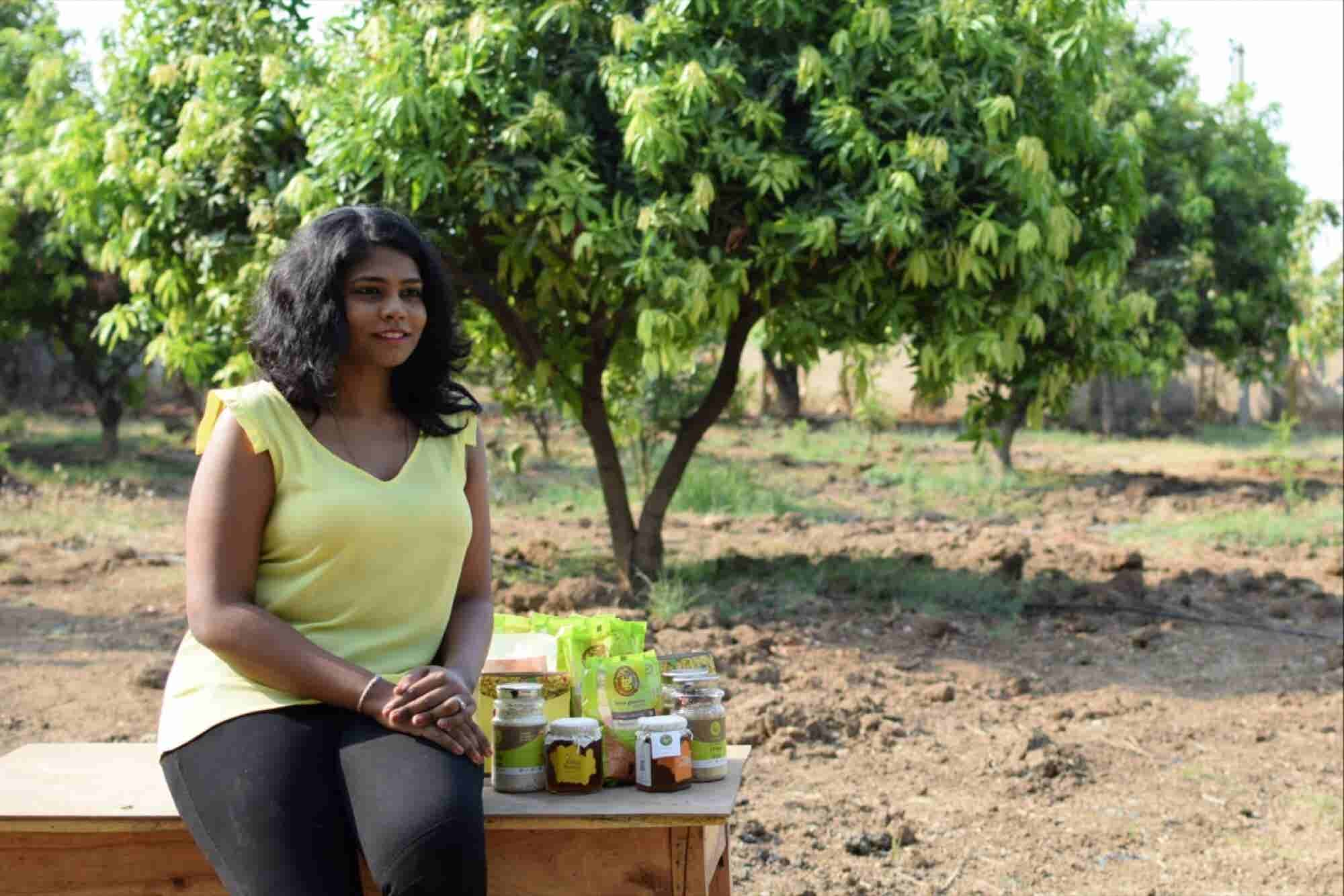 From One Abundant Produce To A Fully Fledged Startup, How Did It Happen?
