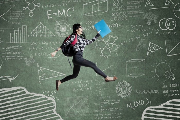 Forget College Dropout: Why Staying in School Can Be a Huge Advantage for Entrepreneurs.