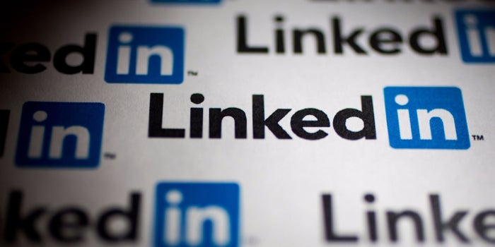 Why You Should Change Your LinkedIn Password Now