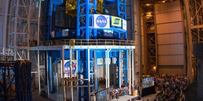 8 Out-of-This-World Technologies That NASA Has Invested In