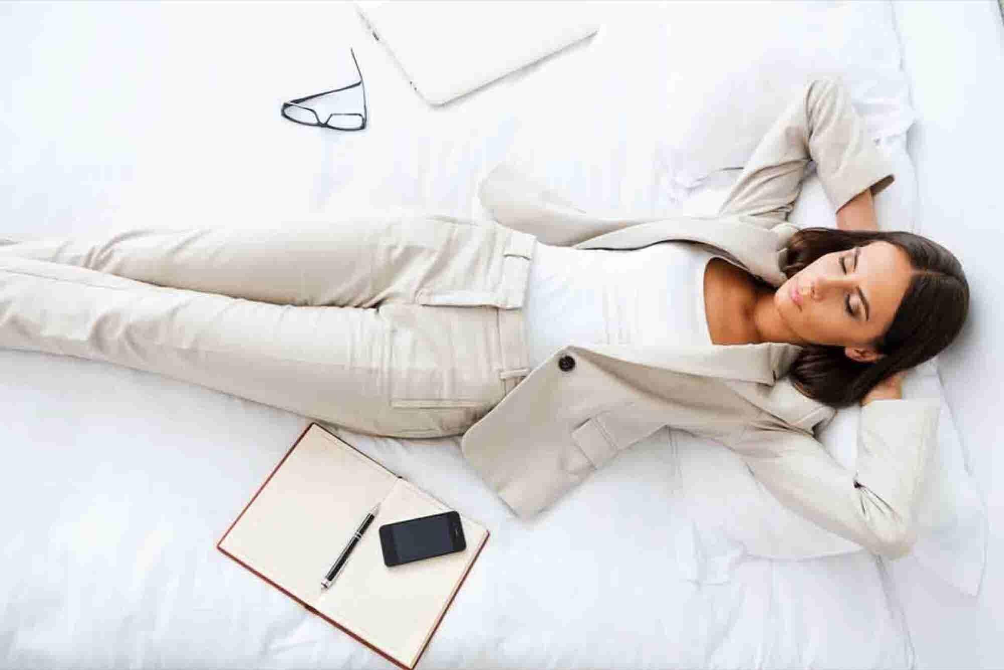 The 10 Commandments for a Lazy Entrepreneur