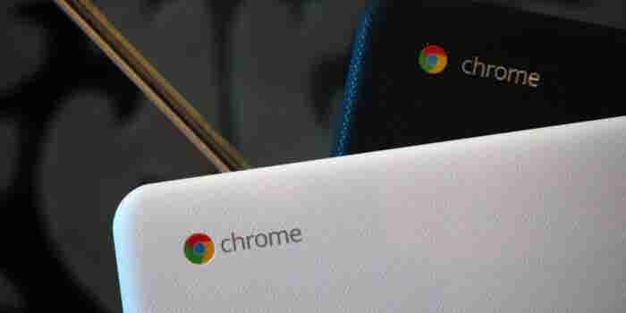 Chromebooks Sales Just Beat Macs for the First Time Ever