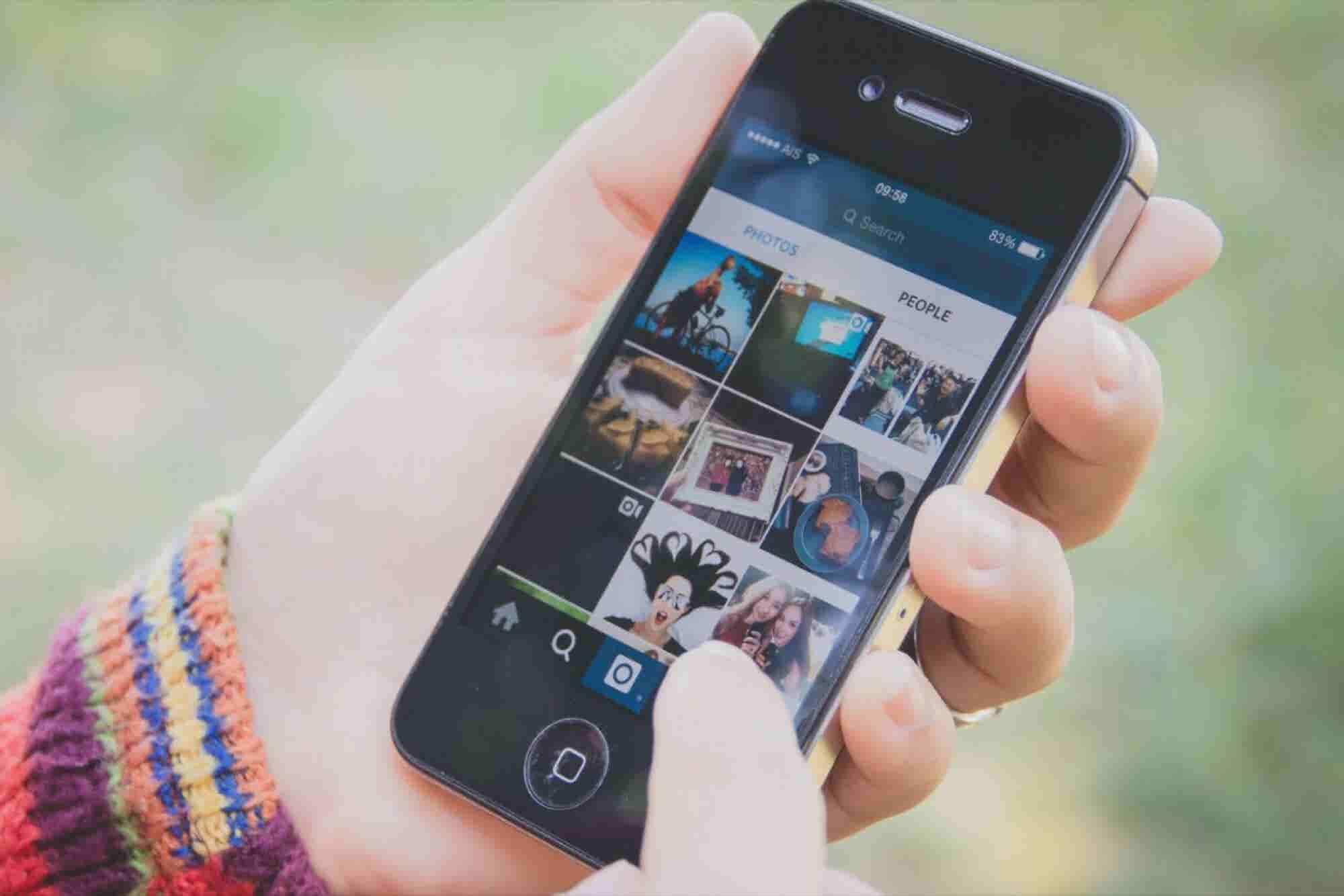 Cuentas de Instagram que te inspirarán en tu camino emprendedor