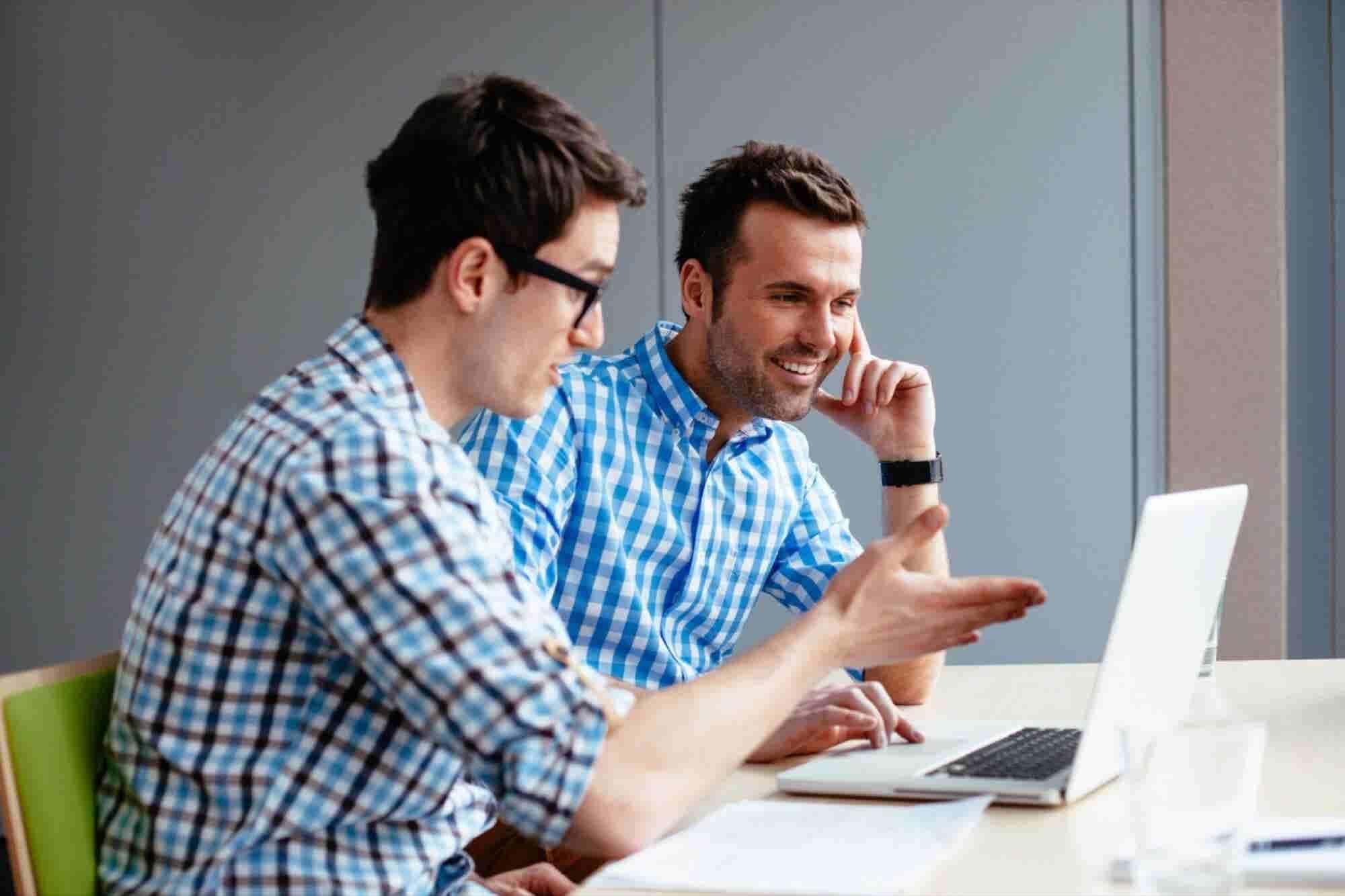 3 ventajas del coworking frente a las cafeterías