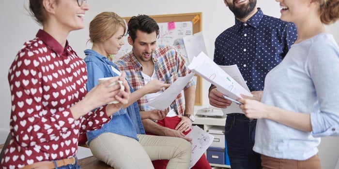 Crafting the Employee Experience: How to Improve Work Culture at Your Office