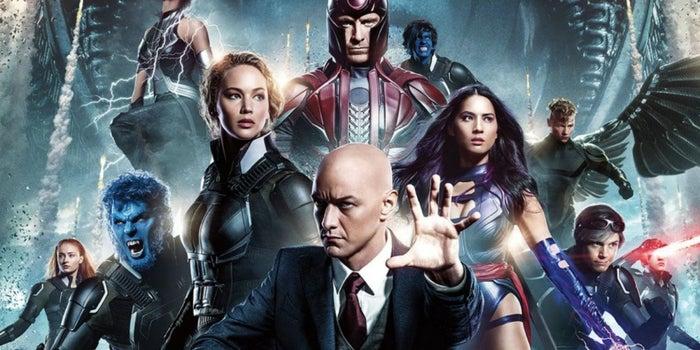 Claves de trabajo en equipo según los X Men