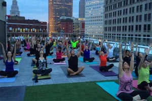 Detroit, Seattle and Milwaukee Are Included in the 10 Best Cities for Starting a Yoga Studio