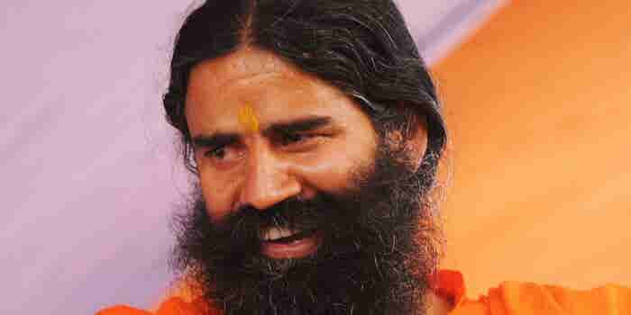 7 Startup Lessons By Baba Ramdev