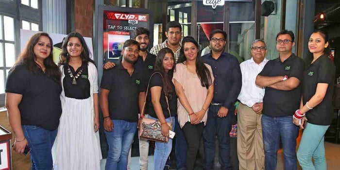 One Internet Partners With FLYP@MTV To Provide Co-working Environment To Startups