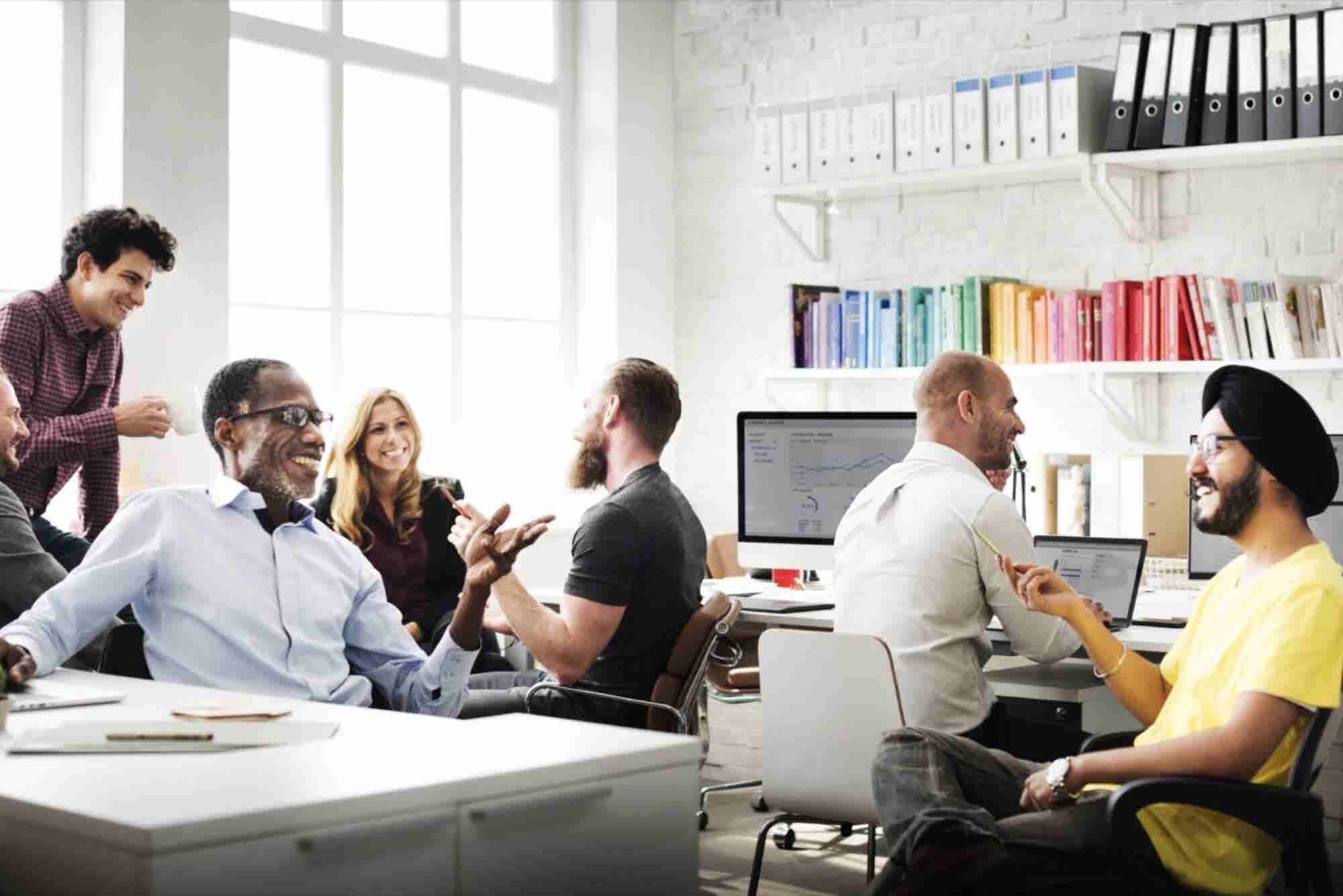 Loyal Teams Drive Your Business From Good to Great: Nurturing Entrepreneurial Talent