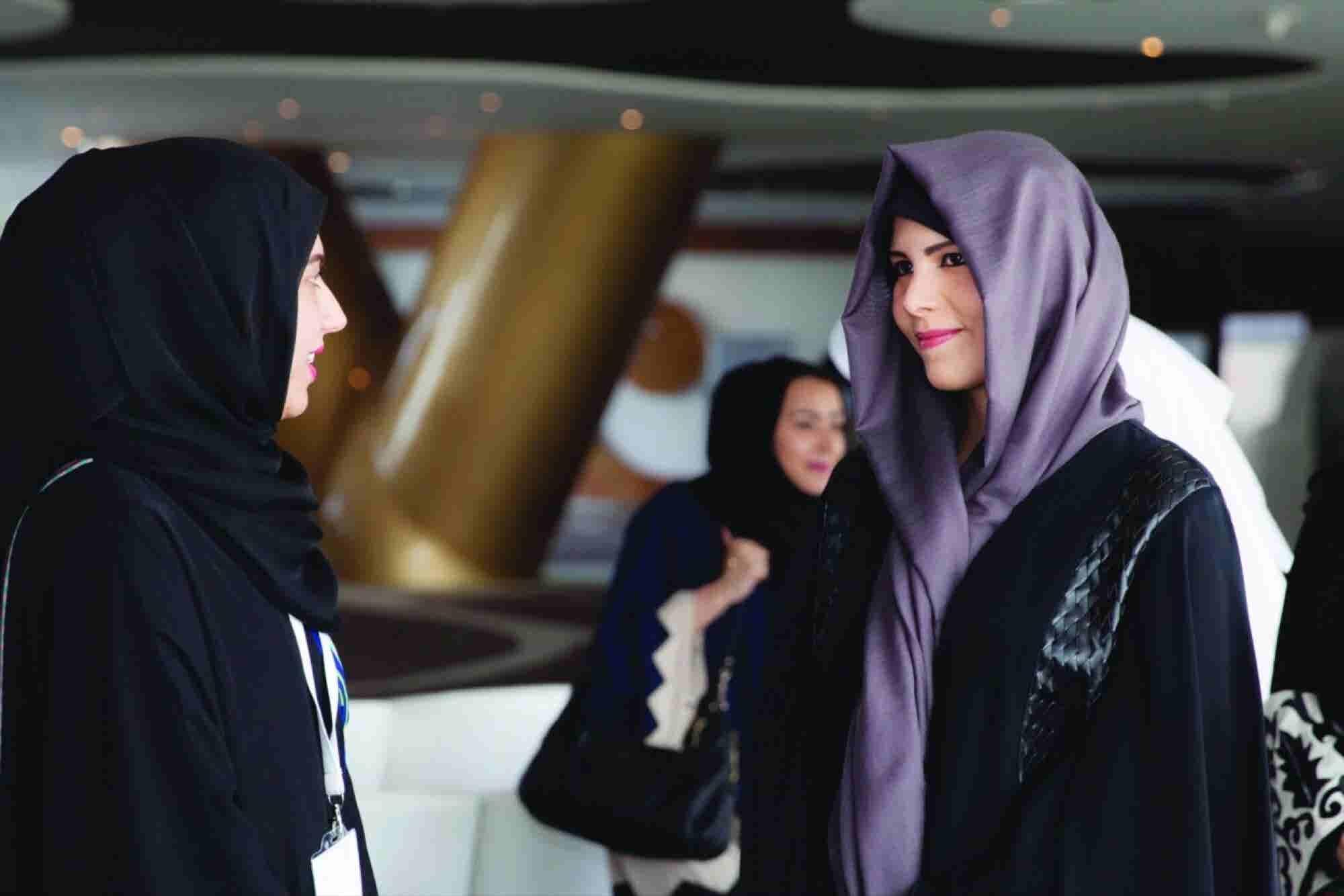 HH Sheikha Latifa Bint Mohammed Al Maktoum: Dubai Culture Wants Creative Entrepreneurs To Go Global