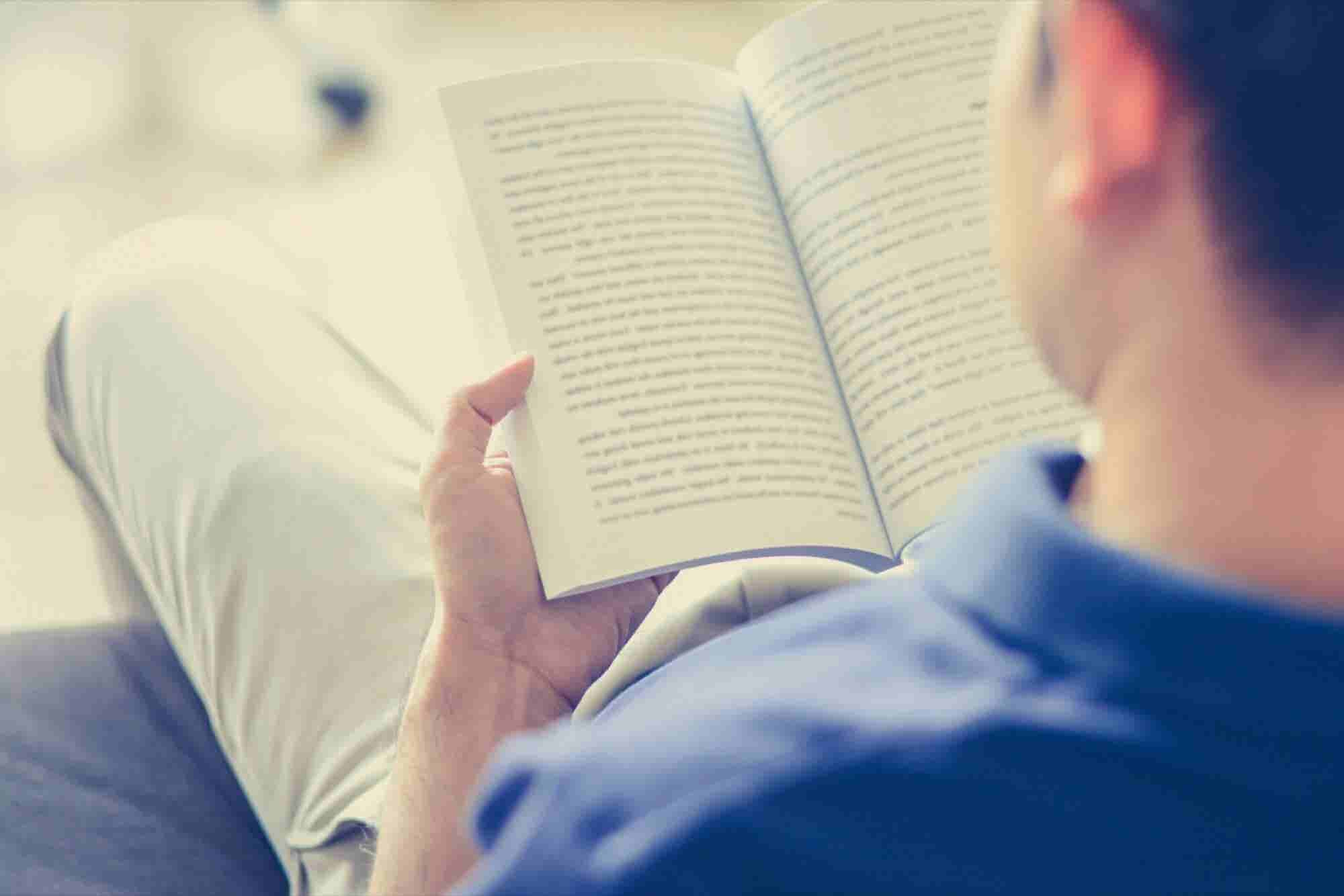 6 Ways to Write a Bestseller (And Build Your Brand)