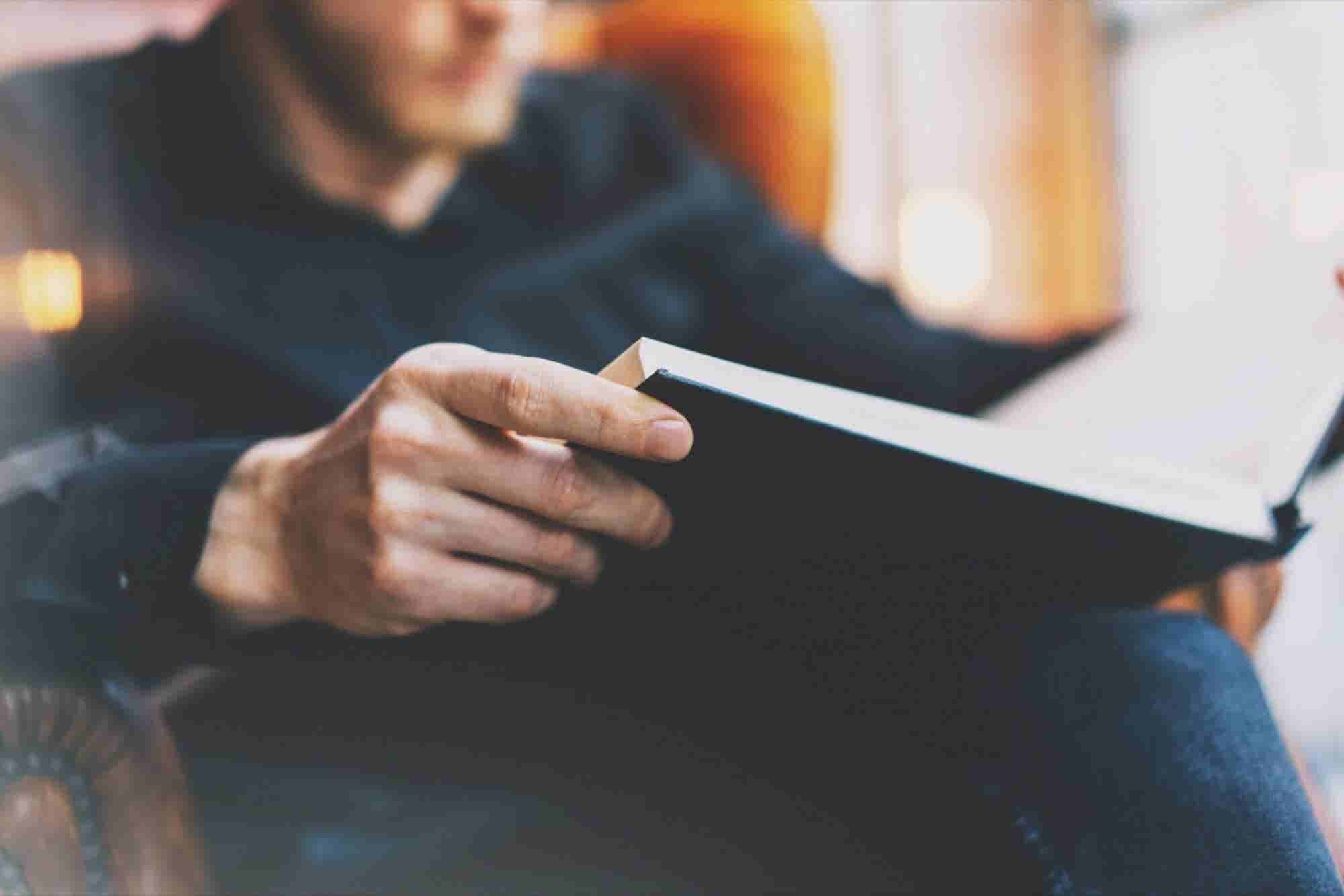 9 Must Read Books on Entrepreneurship