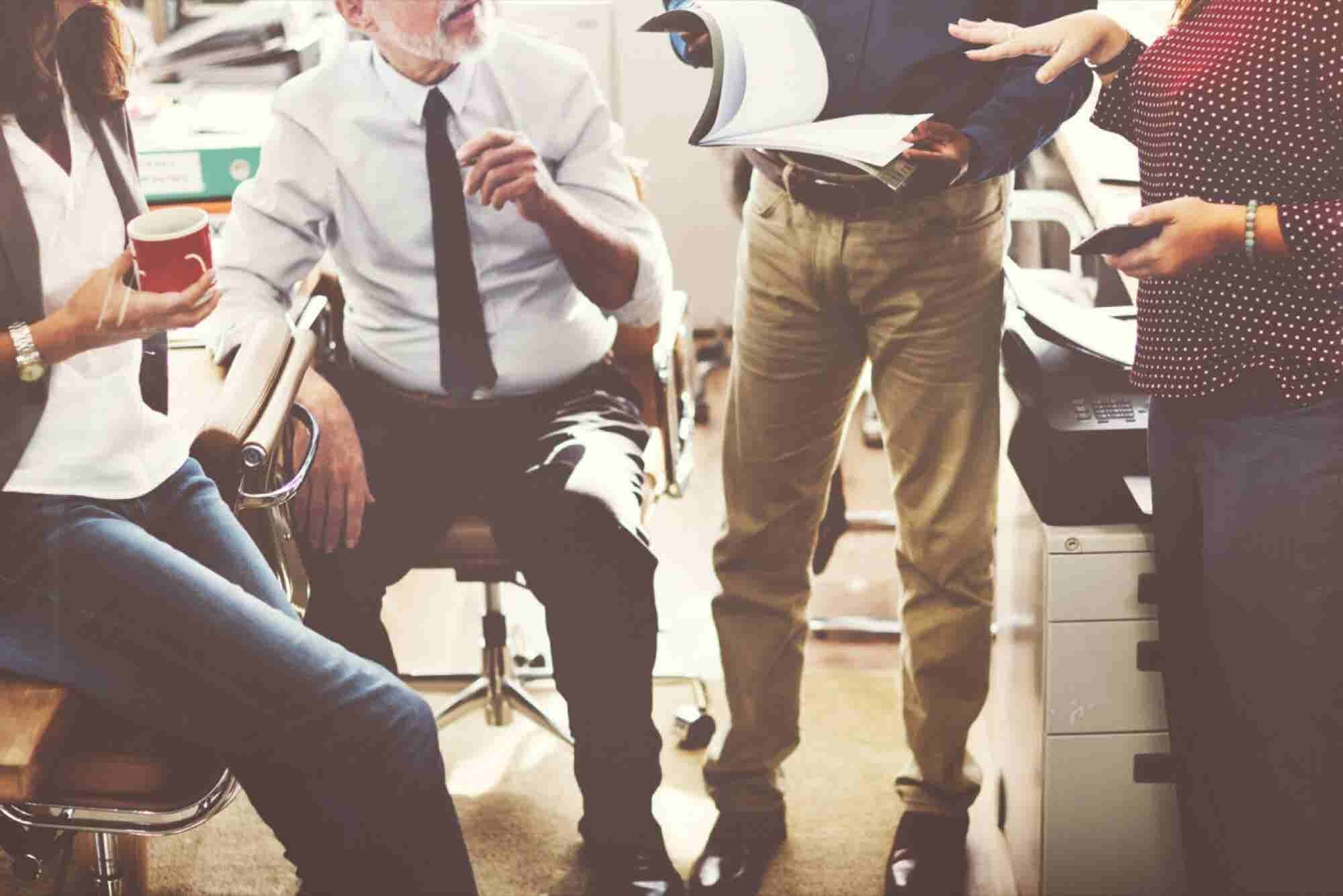 6 Steps for Turning Your Employees Into Intrapreneurs