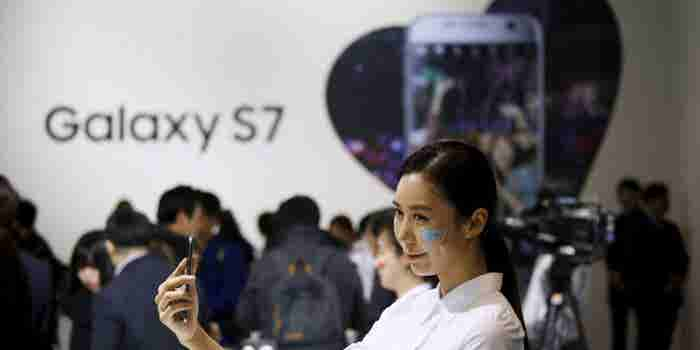 How Samsung Rewrote its Playbook to Regain Some Ground in the Smartphone Market