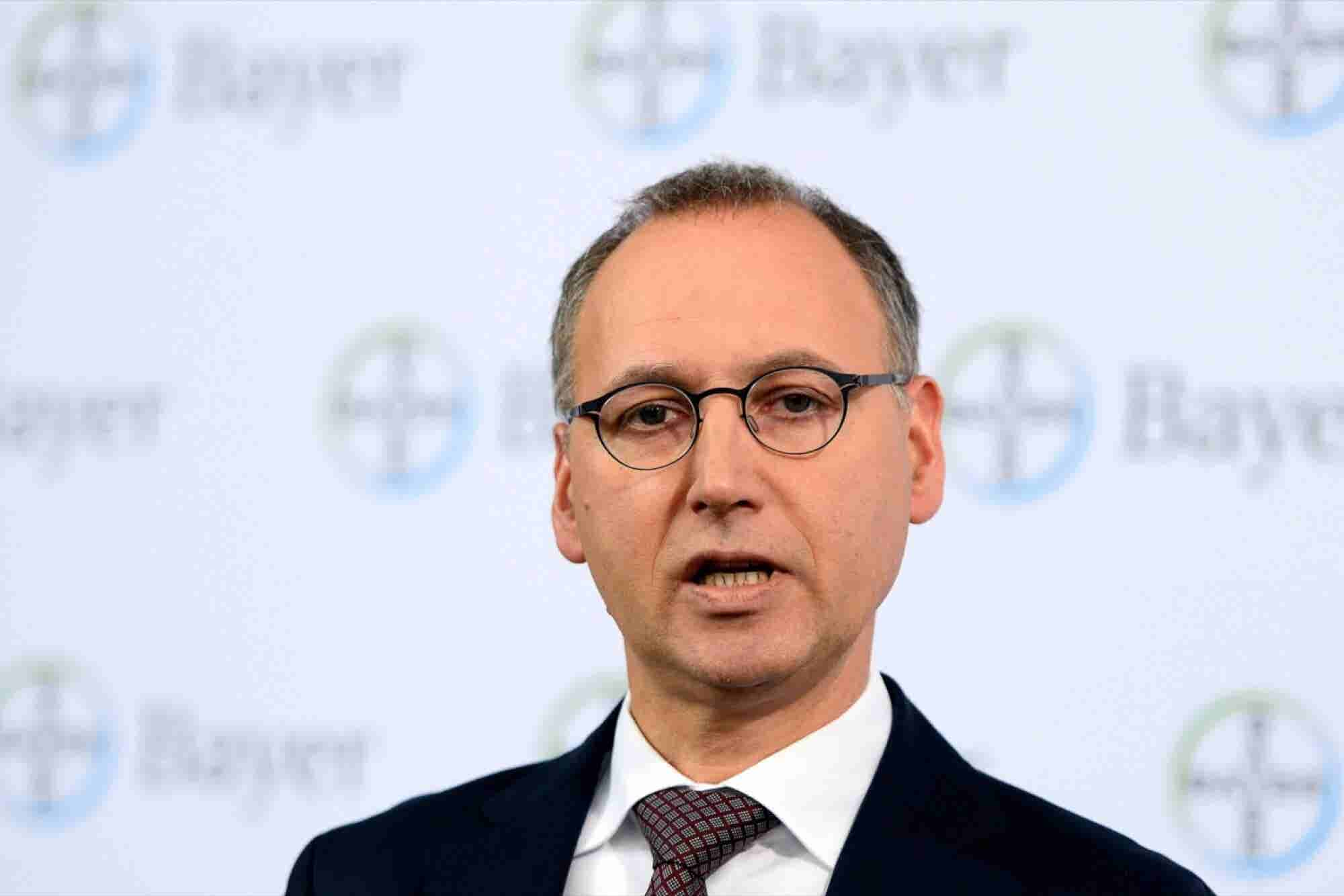 Bayer Defies Critics With $62 Billion Monsanto Offer