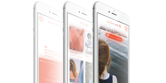 The Kinky Ménage à Trois Startup That Tinder Wants to Kill (and How It's Fighting Back)