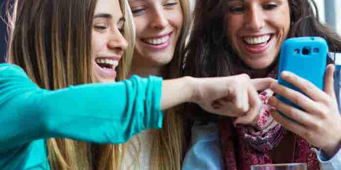 Usa las redes sociales a tu favor con estas 7 combinaciones