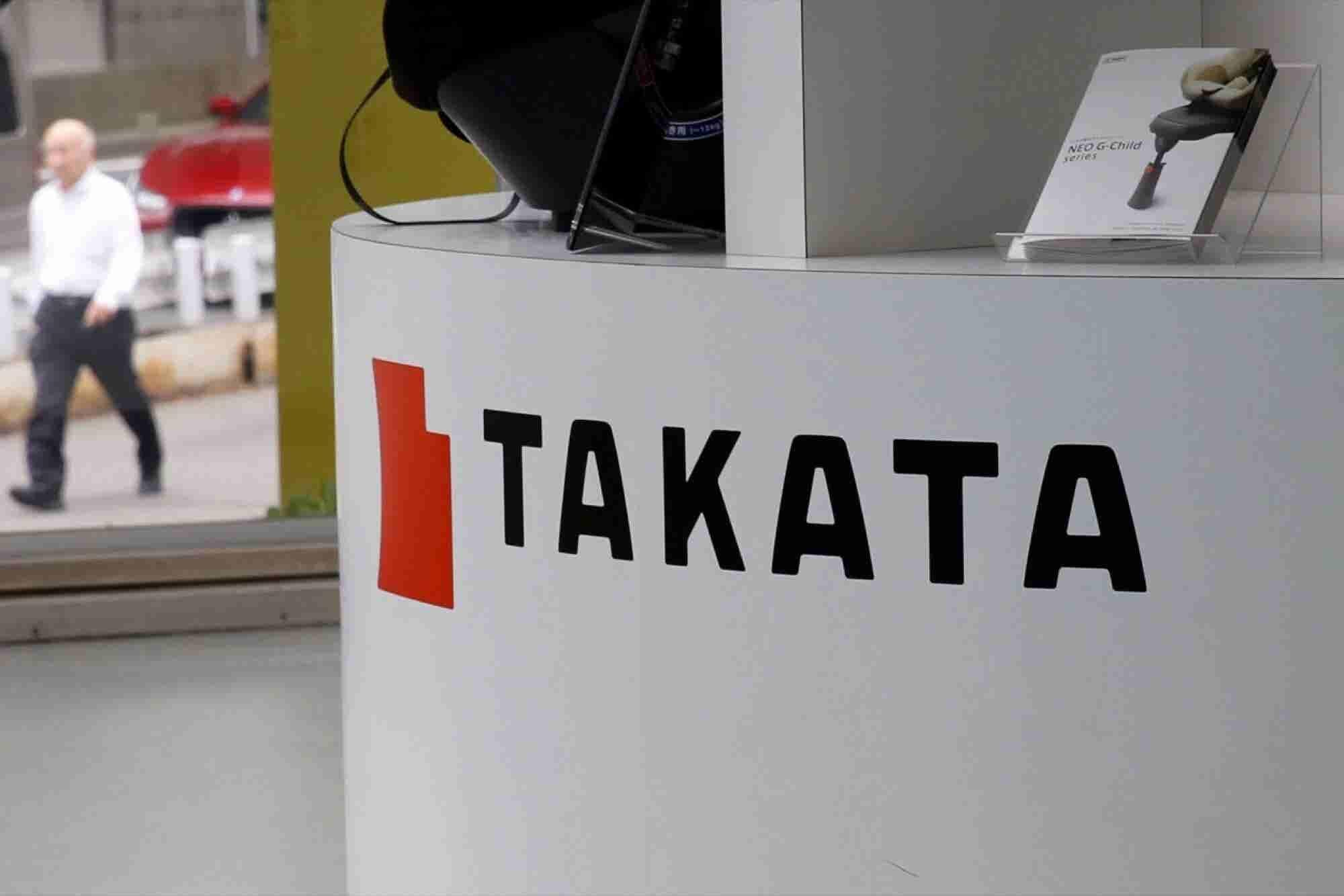 Toyota Recalls 1.6 Million U.S. Vehicles for Takata Air Bags