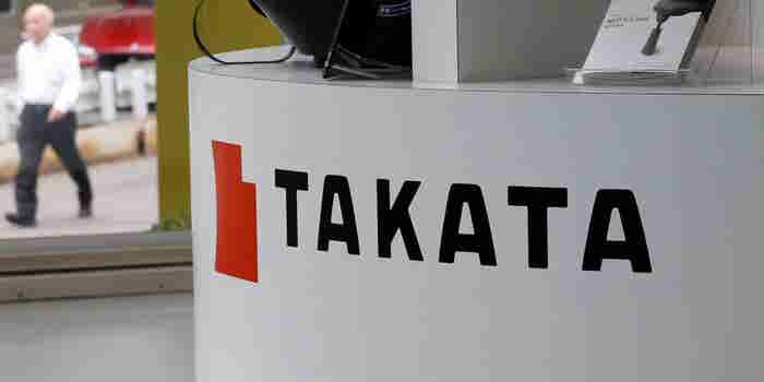 Toyota Recalls 1.6 Million U.S. Vehicles for Takata Air Bags