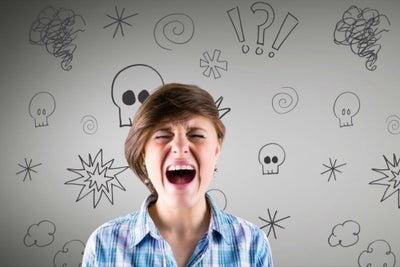 25 malas palabras hirientes que hacen sentir inferior a los demás