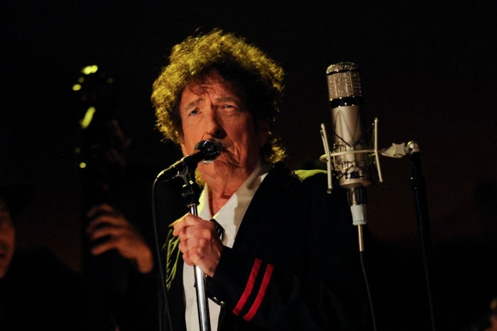 Celebrate Bob Dylan's Nobel Prize Win With These 20 Inspiring Quotes
