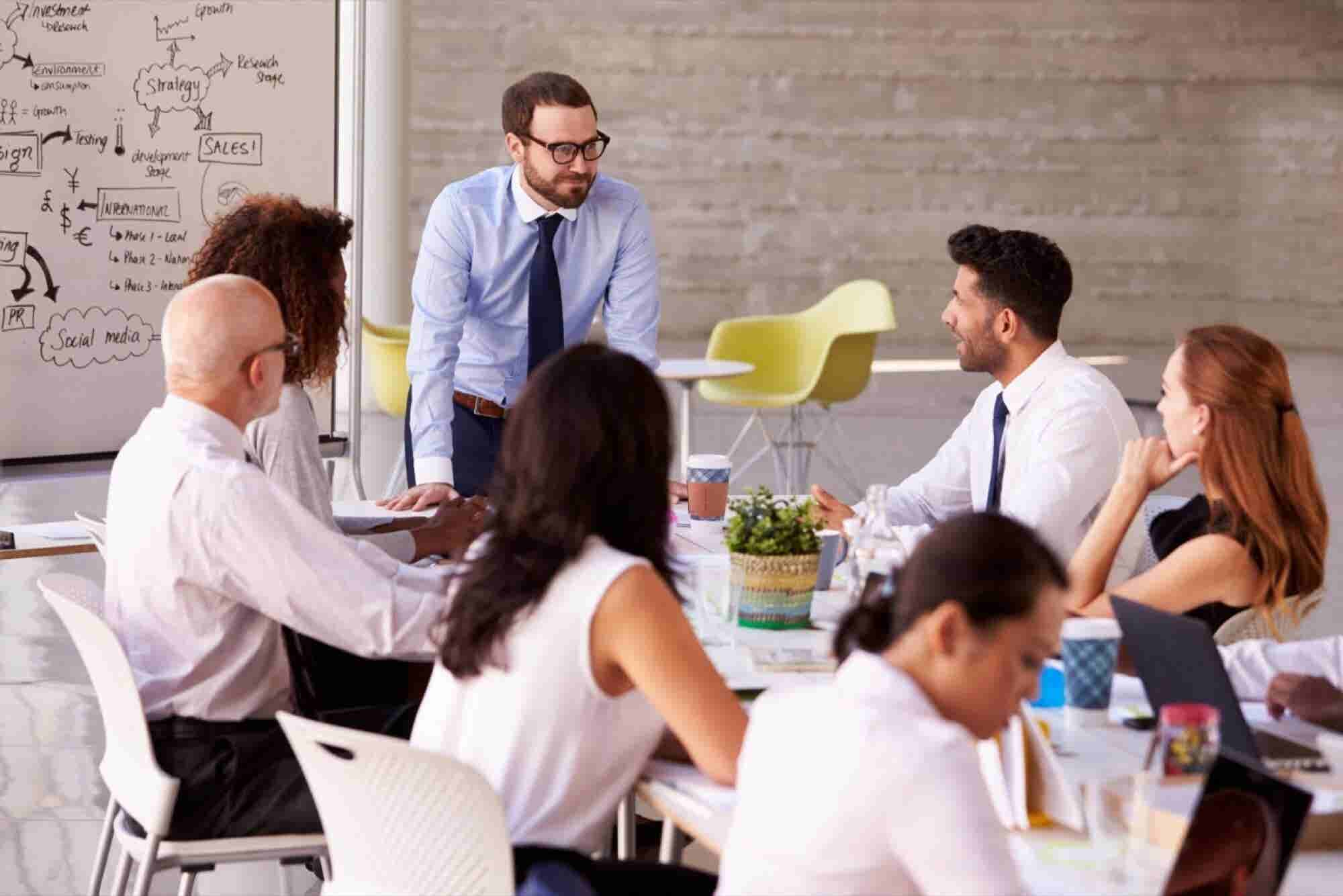 How to Develop the Ideal Psychology for The Boardroom?