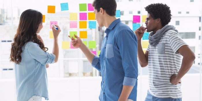 The New Rules of Brainstorming