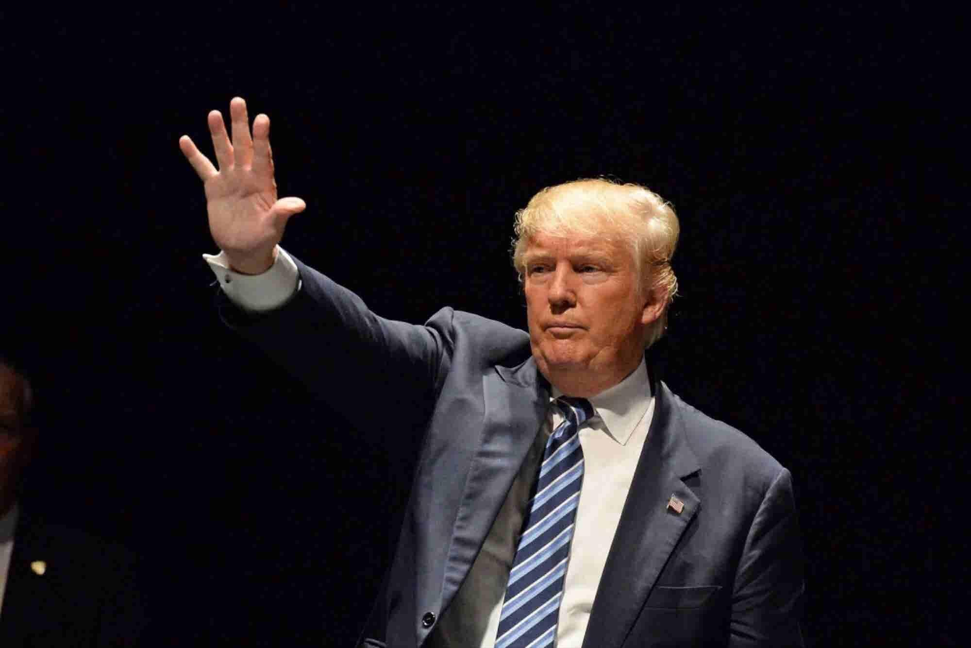 How to Stream Trump's Address to Congress