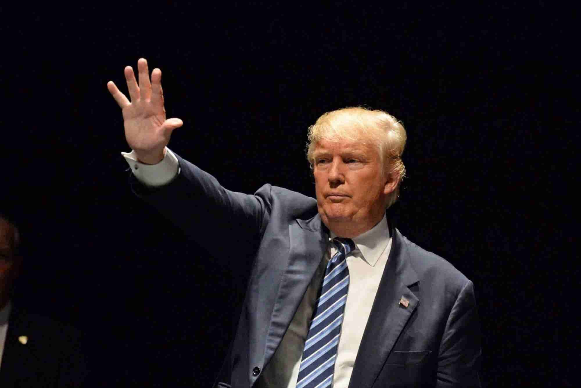 How Trump Won Using Strategic Branding, and What Entrepreneurs Can Lea...