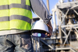 How to Start a White-Collar Business in a Blue-Collar Industry